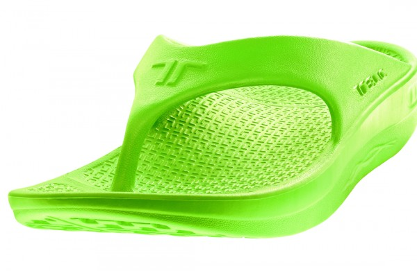 Energy Flip Flop Key Lime