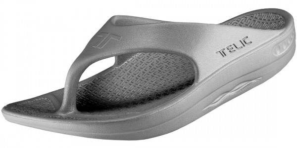 Energy Flip Flop Dolphin Gray